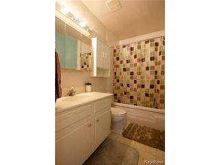 Photo 15: 7 Meighen Bay in WINNIPEG: East Kildonan Residential for sale (North East Winnipeg)  : MLS®# 1413076