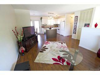 Photo 12: 7 Meighen Bay in WINNIPEG: East Kildonan Residential for sale (North East Winnipeg)  : MLS®# 1413076