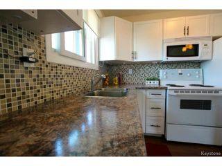 Photo 10: 7 Meighen Bay in WINNIPEG: East Kildonan Residential for sale (North East Winnipeg)  : MLS®# 1413076