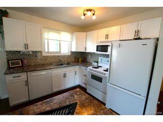Photo 11: 7 Meighen Bay in WINNIPEG: East Kildonan Residential for sale (North East Winnipeg)  : MLS®# 1413076