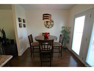 Photo 8: 7 Meighen Bay in WINNIPEG: East Kildonan Residential for sale (North East Winnipeg)  : MLS®# 1413076