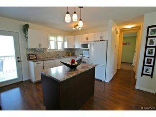 Photo 4: 7 Meighen Bay in WINNIPEG: East Kildonan Residential for sale (North East Winnipeg)  : MLS®# 1413076