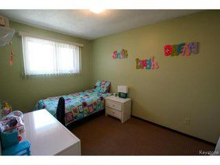 Photo 14: 7 Meighen Bay in WINNIPEG: East Kildonan Residential for sale (North East Winnipeg)  : MLS®# 1413076