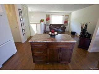 Photo 7: 7 Meighen Bay in WINNIPEG: East Kildonan Residential for sale (North East Winnipeg)  : MLS®# 1413076