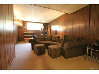 Photo 18: 7 Meighen Bay in WINNIPEG: East Kildonan Residential for sale (North East Winnipeg)  : MLS®# 1413076