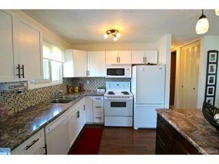 Photo 6: 7 Meighen Bay in WINNIPEG: East Kildonan Residential for sale (North East Winnipeg)  : MLS®# 1413076