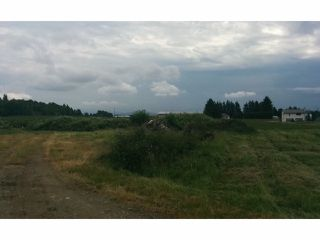 Photo 7: 29700 HUNTINGDON Road in Abbotsford: Aberdeen Land for sale : MLS®# F1415007
