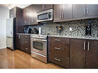 Photo 5: 110 1905 27 Avenue SW in CALGARY: South Calgary Townhouse for sale (Calgary)  : MLS®# C3636189
