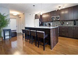 Photo 4: 110 1905 27 Avenue SW in CALGARY: South Calgary Townhouse for sale (Calgary)  : MLS®# C3636189