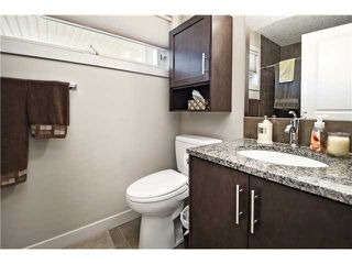 Photo 15: 110 1905 27 Avenue SW in CALGARY: South Calgary Townhouse for sale (Calgary)  : MLS®# C3636189