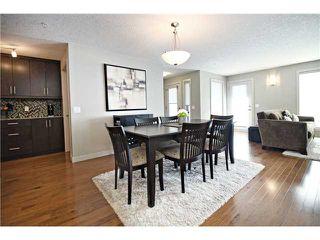 Photo 8: 110 1905 27 Avenue SW in CALGARY: South Calgary Townhouse for sale (Calgary)  : MLS®# C3636189