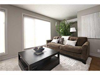Photo 10: 110 1905 27 Avenue SW in CALGARY: South Calgary Townhouse for sale (Calgary)  : MLS®# C3636189