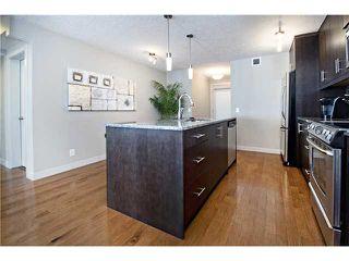 Photo 6: 110 1905 27 Avenue SW in CALGARY: South Calgary Townhouse for sale (Calgary)  : MLS®# C3636189