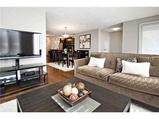 Photo 9: 110 1905 27 Avenue SW in CALGARY: South Calgary Townhouse for sale (Calgary)  : MLS®# C3636189