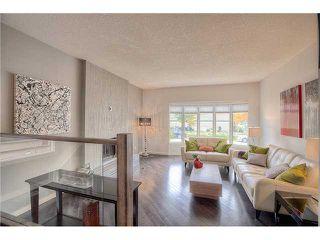 Photo 8: 2837 28 Street SW in Calgary: Killarney_Glengarry Residential Detached Single Family for sale : MLS®# C3637257