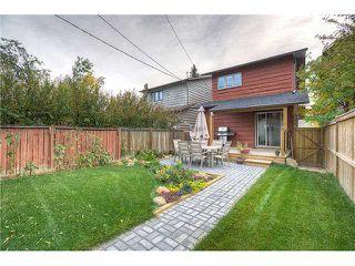 Photo 19: 2837 28 Street SW in Calgary: Killarney_Glengarry Residential Detached Single Family for sale : MLS®# C3637257