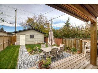 Photo 20: 2837 28 Street SW in Calgary: Killarney_Glengarry Residential Detached Single Family for sale : MLS®# C3637257