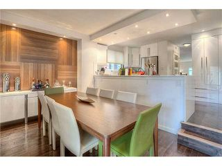 Photo 7: 2837 28 Street SW in Calgary: Killarney_Glengarry Residential Detached Single Family for sale : MLS®# C3637257