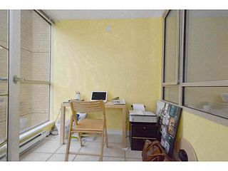 Photo 7: 1007 822 HOMER Street in Vancouver: Downtown VW Condo for sale (Vancouver West)  : MLS®# V1094967