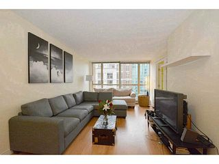 Photo 6: 1007 822 HOMER Street in Vancouver: Downtown VW Condo for sale (Vancouver West)  : MLS®# V1094967