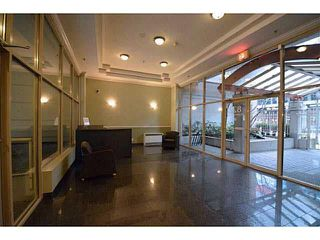Photo 16: 1007 822 HOMER Street in Vancouver: Downtown VW Condo for sale (Vancouver West)  : MLS®# V1094967