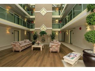 """Photo 4: 103 9978 148TH Street in Surrey: Guildford Condo for sale in """"HIGHPOINT GARDENS"""" (North Surrey)  : MLS®# F1430440"""