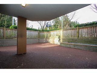 """Photo 17: 103 9978 148TH Street in Surrey: Guildford Condo for sale in """"HIGHPOINT GARDENS"""" (North Surrey)  : MLS®# F1430440"""