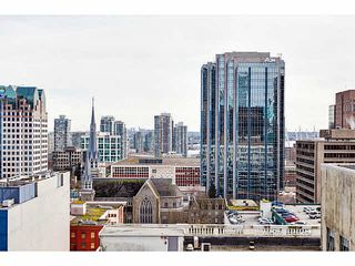 "Photo 15: 1616 610 GRANVILLE Street in Vancouver: Downtown VW Condo for sale in ""THE HUDSON"" (Vancouver West)  : MLS®# V1108334"
