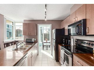 "Photo 4: 1616 610 GRANVILLE Street in Vancouver: Downtown VW Condo for sale in ""THE HUDSON"" (Vancouver West)  : MLS®# V1108334"