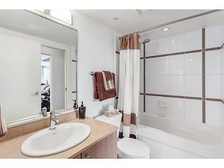 "Photo 11: 1616 610 GRANVILLE Street in Vancouver: Downtown VW Condo for sale in ""THE HUDSON"" (Vancouver West)  : MLS®# V1108334"