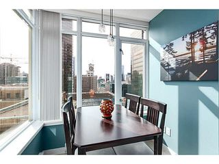 """Photo 6: 1616 610 GRANVILLE Street in Vancouver: Downtown VW Condo for sale in """"THE HUDSON"""" (Vancouver West)  : MLS®# V1108334"""