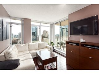 "Photo 7: 1616 610 GRANVILLE Street in Vancouver: Downtown VW Condo for sale in ""THE HUDSON"" (Vancouver West)  : MLS®# V1108334"