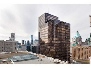 "Photo 17: 1616 610 GRANVILLE Street in Vancouver: Downtown VW Condo for sale in ""THE HUDSON"" (Vancouver West)  : MLS®# V1108334"