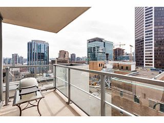 "Photo 12: 1616 610 GRANVILLE Street in Vancouver: Downtown VW Condo for sale in ""THE HUDSON"" (Vancouver West)  : MLS®# V1108334"