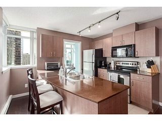 "Photo 5: 1616 610 GRANVILLE Street in Vancouver: Downtown VW Condo for sale in ""THE HUDSON"" (Vancouver West)  : MLS®# V1108334"