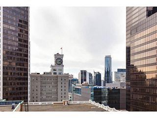 "Photo 16: 1616 610 GRANVILLE Street in Vancouver: Downtown VW Condo for sale in ""THE HUDSON"" (Vancouver West)  : MLS®# V1108334"