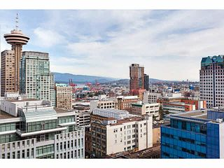 "Photo 14: 1616 610 GRANVILLE Street in Vancouver: Downtown VW Condo for sale in ""THE HUDSON"" (Vancouver West)  : MLS®# V1108334"