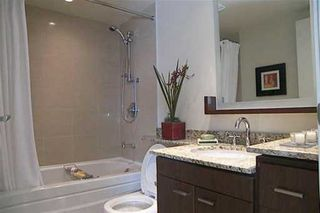 """Photo 7: 506 455 BEACH CR in Vancouver: False Creek North Condo for sale in """"PARKWEST I"""" (Vancouver West)  : MLS®# V609308"""