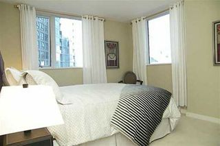 """Photo 6: 506 455 BEACH CR in Vancouver: False Creek North Condo for sale in """"PARKWEST I"""" (Vancouver West)  : MLS®# V609308"""