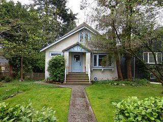 Photo 2: 4856 BLENHEIM Street in Vancouver: MacKenzie Heights House for sale (Vancouver West)  : MLS®# V1116266