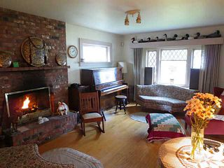 Photo 3: 4856 BLENHEIM Street in Vancouver: MacKenzie Heights House for sale (Vancouver West)  : MLS®# V1116266