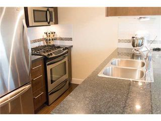 "Photo 4: 605 587 W 7TH Avenue in Vancouver: Fairview VW Condo for sale in ""THE AFFINITY"" (Vancouver West)  : MLS®# V1117685"