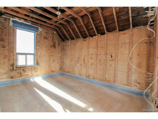 Photo 11: 744 Home Street in WINNIPEG: West End / Wolseley Residential for sale (West Winnipeg)  : MLS®# 1510991