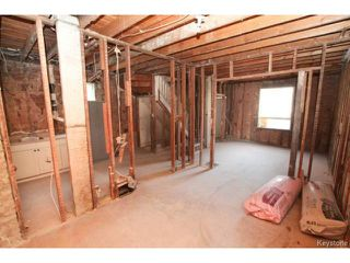 Photo 5: 744 Home Street in WINNIPEG: West End / Wolseley Residential for sale (West Winnipeg)  : MLS®# 1510991
