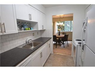Photo 7: 210 545 SYDNEY Ave in Coquitlam: Coquitlam West Home for sale ()  : MLS®# V1025620