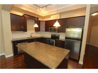 "Photo 6: 104 2628 MAPLE Street in Port Coquitlam: Central Pt Coquitlam Condo for sale in ""VILLAGIO"" : MLS®# V1129193"