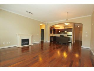 "Photo 4: 104 2628 MAPLE Street in Port Coquitlam: Central Pt Coquitlam Condo for sale in ""VILLAGIO"" : MLS®# V1129193"