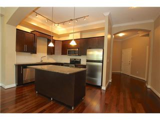 "Photo 9: 104 2628 MAPLE Street in Port Coquitlam: Central Pt Coquitlam Condo for sale in ""VILLAGIO"" : MLS®# V1129193"