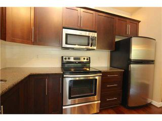 "Photo 10: 104 2628 MAPLE Street in Port Coquitlam: Central Pt Coquitlam Condo for sale in ""VILLAGIO"" : MLS®# V1129193"