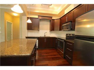 "Photo 7: 104 2628 MAPLE Street in Port Coquitlam: Central Pt Coquitlam Condo for sale in ""VILLAGIO"" : MLS®# V1129193"